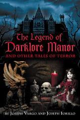 Legend of Darklore Manor, The