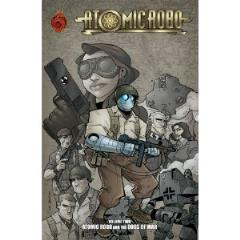 Atomic Robo Vol. 2 - Atomic Robo and the Dogs of War