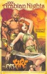 1001 Arabian Nights - The Adventures of Sinbad Vol. 1, The Eyes of Fire