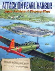 Attack on Pearl Harbor - Japan Awakens a Sleeping Giant