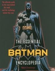 Essential Batman Encyclopedia, The