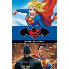 Superman & Batman - Supergirl