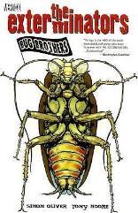 Exterminators, The Vol. 1 - Bug Brothers