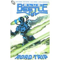 Blue Beetle - Road Trip