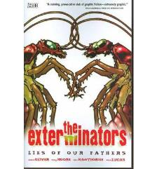 Exterminators, The Vol. 3 - Lies of Our Fathers