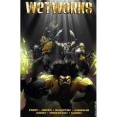 Wetworks #2