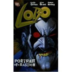 Lobo - Portrait of a Bastich