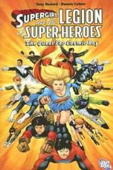 Supergirl and the Legion of Super-Heroes - The Quest for Cosmic Boy