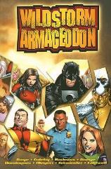 Wildstorm Armageddon