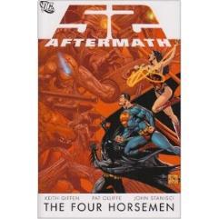 52 Aftermath - The Four Horsemen