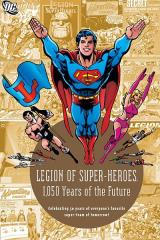 Legion of Super-Heroes - 1,050 Years of the Future