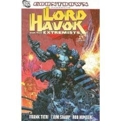 Countdown Presents - Lord Havok and the Extremists