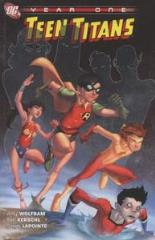 Teen Titans - Year One