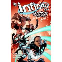 Infinity Inc. - The Bogeyman
