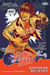 Young Liars Vol. 1 - Daydream Believer