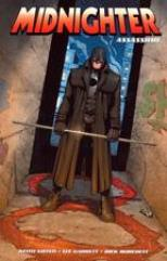 Midnighter Vol. 3 - Assassin8