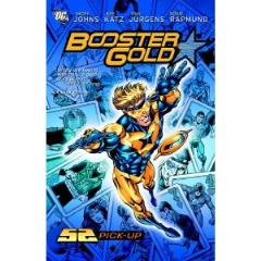 Booster Gold Vol. 1 - 52 Pick-Up