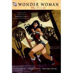 Wonder Woman - The Circle