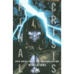 Final Crisis - Revelations