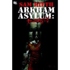Arkham Asylum - Madness
