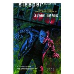 Sleeper - Season One