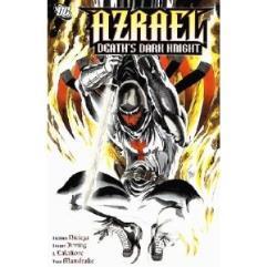 Azrael - Death's Dark Knight
