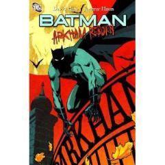Batman - Arkham Reborn