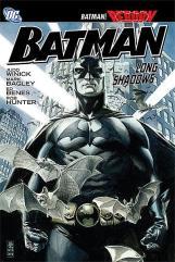 Batman - Long Shadows