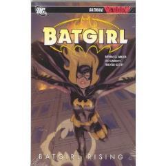 Batgirl - Batgirl Rising