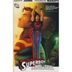 Superboy - The Boy of Steel