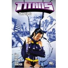 Titans Vol. 3 - Fractured