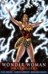 Wonder Woman - Warkiller