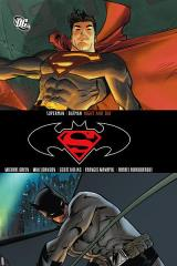 Superman & Batman - Night and Day