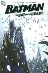 Batman - The Bat and the Beast