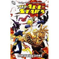 JSA All-Stars - Constellations