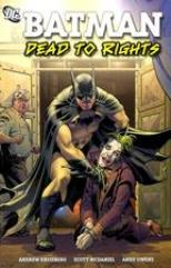 Batman - Dead to Rights