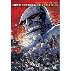 Legion of Super-Heroes - The Great Darkness Saga (Deluxe Edition)