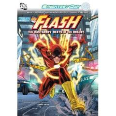 Brightest Day - The Flash, Dastardly Death of the Rogues