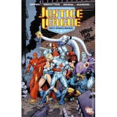Justice League International Vol. 5