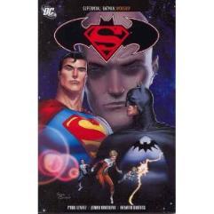 Superman & Batman - Worship