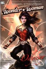 Wonder Woman - Odyssey Vol. 1