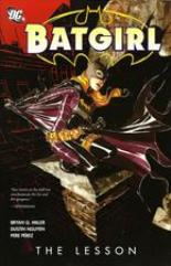 Batgirl - The Lesson