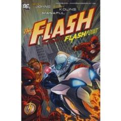 Flash, The - The Road to Flashpoint