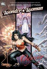 Wonder Woman - Odyssey Vol. 2