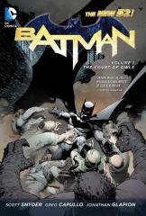 Batman Vol. 1 - The Court of Owls