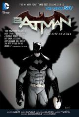 Batman Vol. 2 - The City of Owls