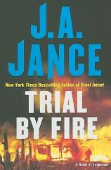 Trial by Fire (2009 Printing)