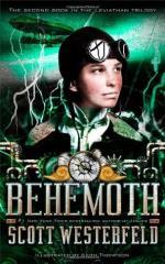 Leviathan #2 - Behemoth
