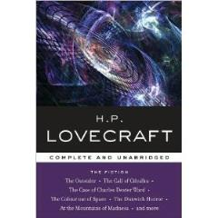 H.P. Lovecraft - Complete & Unabridged
