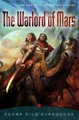 John Carter of Mars #3 - The Warlord of Mars